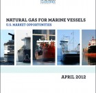American Clean Skies Foundation Details Marine Opportunities for Natural Gas