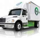 EVI Trucks for Frito-Lay, UPS