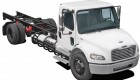 FCCC Adds Dedicated Propane S2G Chassis