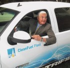 Via Motors' Promoting Range-Extended eTrucks for PG&E