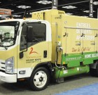 Isuzu Moving into CNG and Propane – Utilimaster for Upfits