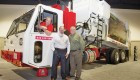 BAE Systems & Crane Carrier 