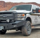 Ventures Vehicle Systems Launches CNG Ford Demo Fleet
