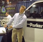 New Parker Hannifin Motors to Power Chevy Hybrid Vans