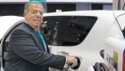 Toyota Brings All-Electric RAV4 EVs to California in Summer 2012