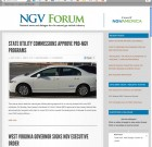 "NGVAmerica Launches ""The NGV Forum"" to Connect and Get the Facts Straight"