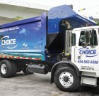 Clean Energy Fuels Likes Waste Sector Trucks Using CNG