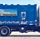 Montgomery County Goes All CNG Garbage Trucks