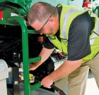 Waste Management Currently Running both CNG and LNG Garbage Trucks