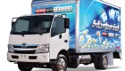 Hino Trucks Sets Hybrid Launch Plan
