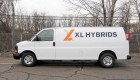 XL Hybrids Is Using JCI Battery Packs