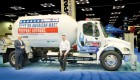 Propane Trucks for the Propane Delivery Business