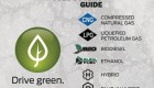 Ford Highlights Guide to Green Vehicles