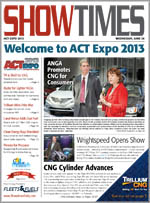 ShowTimes ACT Expo 2013 June 26 issue