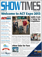 ShowTimes ACT Expo 2013 June 27 issue