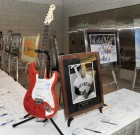 Silent Auction at ACT Expo 2013