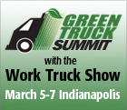 2014 Green Truck Summit