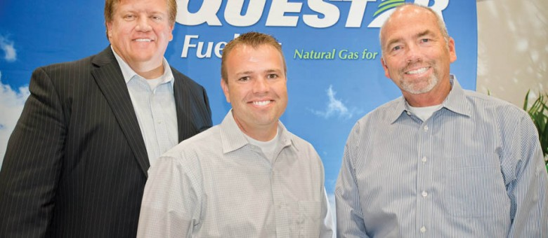 Frito-Lay Win Cements Questar's Expansion