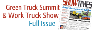 Green Truck Summit 2014