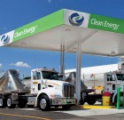 Clean Energy Helps with NGV Facility Mods