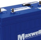 Maxwell Technologies to Ease Your Crank with Ultracapacitors