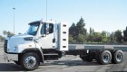 Freightliner for CNG, CNG for Severe Duty