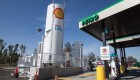 Shell Opens Its First U.S. LNG Lanes
