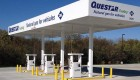 Questar Helps Build CNG Infrastructure