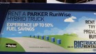Parker RunWise via Big Truck Rental