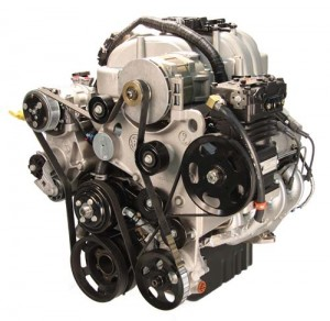 Powertrain Integration is emphasizing propane as it's picked PIthon as the handle for its 8.0-liter engine.