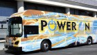 BYD to Break New Electric Bus Ground