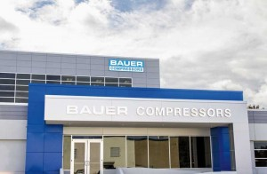 Bauer Compressors eports a major expansion at its U.S. headquarters in Norfolk, Va