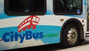 CityBus says it's boosting its 'smart sustainability' by adding CNG buses to its mix.