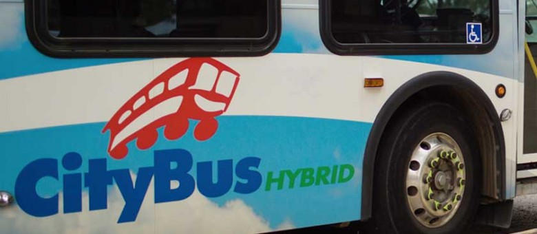 CNG Gilligs for CityBus in Indiana