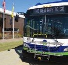 Transpo Buying 16 CNG New Flyers