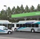 Clean Energy for 39 Agencies  — Pumps CNG at 62 Locations