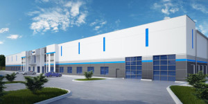 Agility's production facility in Salisbury, N.C. is to open later this year. The 204,000-square-foot plant is to include in-house manufacturing of Hexagon Lincoln's lighter and higher-capacity CNG fuel cylinders.