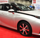 Toyota Is Talking Free Hydrogen