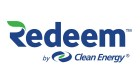 Clean Energy Redeem for UPS