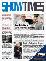 ShowTimes ACT Expo 2015 May 7 issue
