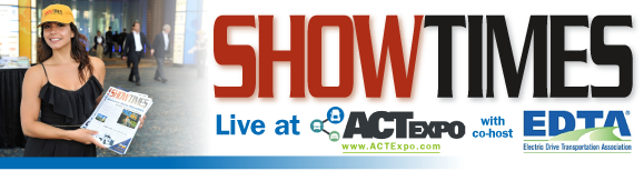 ACT Expo 2016 and EDTA trade show news daily