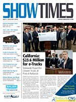 ShowTimes ACT Expo 2015 May 5 issue