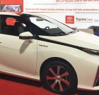Toyota Takes the FCV Commercial
