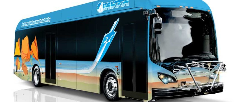 BYD Notches Its Biggest U.S. Battery Bus Sale