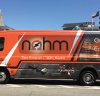 Nohm's New All-Battery Bus