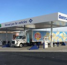Questar CNG in California and Colorado
