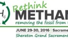 Rethink Methane Next Month