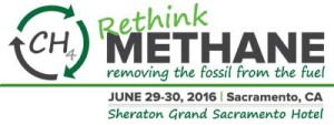 Rethink Methane - Branding Doc