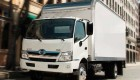 Hino Hybrid Hits More than 1,000 in California, and a 9% COE Share Nationwide